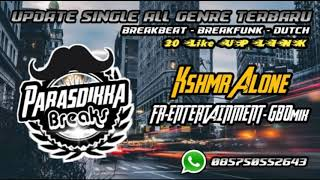 KSHMR ALONE [FR-ENTERTAINMENT] GBOmix