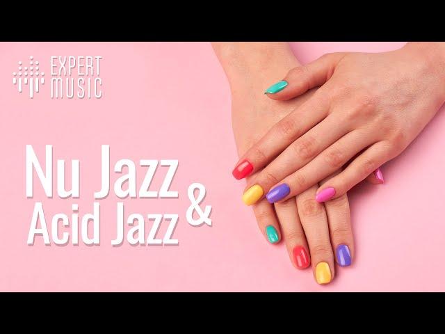 Music for nail salon – Nu Jazz / Acid Jazz