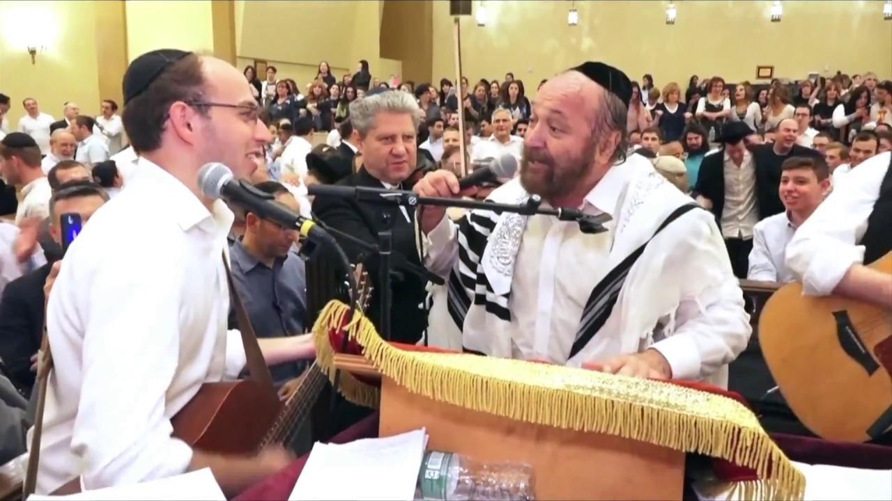 Yehuda Green Selichos 2018 - Hashivenu
