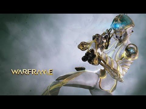 「WARFRAME」Special Alerts – Blind Rage Mod (PS4)