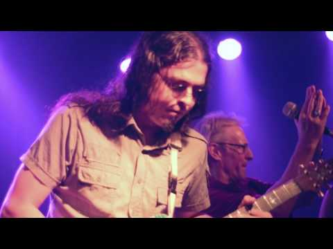 Too Tired - Gary Moore Cover - Alexandre Da Mata & The Black Dogs Feat. Mark Greenspon