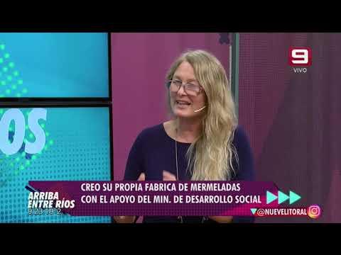 El Fueguero presenta sus mermeladas: una excelente oportunidad para regalar en Navidad
