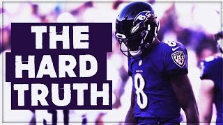 The Hard Truth About Lamar Jackson