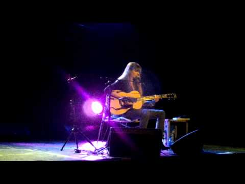 Rory Block - Various songs [LiVE 2012] in ROMEiN