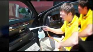 Auto Detailing Training Class