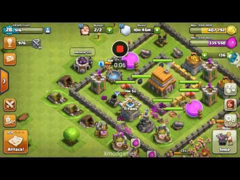 how-to-xmod-in-coc-2016