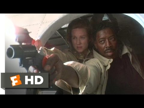 Congo (4/9) Movie CLIP - Push Me Please (1995) HD