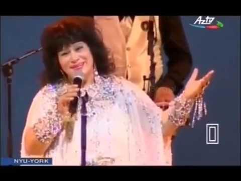 Download Zeynəb Xanlarovanın Nyu-York konserti (2012, tam versiyası)