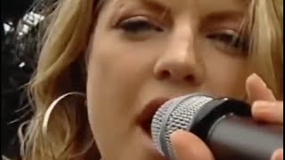 Black Eyed Peas - Let's Get Retarded (Lets Get It Started) LIVE @ T in the Park 2004