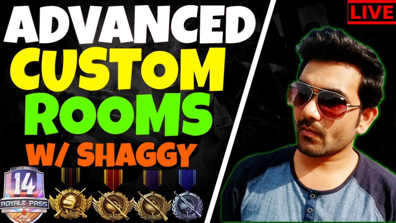 ADVANCED CUSTOM ROOMS   UC GIVEAWAY EVERY MATCH   PUBG MOBILE LIVE   PAYTM GPAY ALERT ON SCREEN