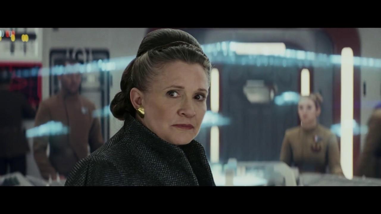 Gwiezdne wojny: Ostatni Jedi – Saga powróci