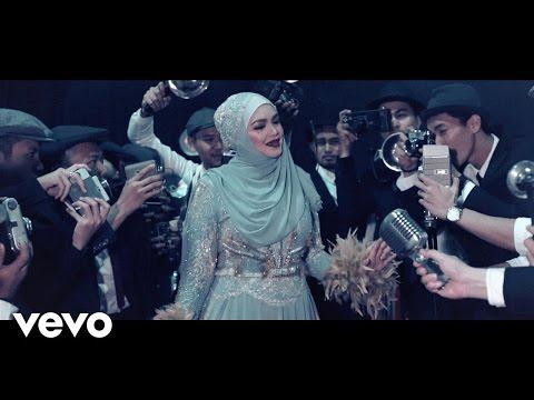 Dato Siti Nurhaliza - Bersandar Cinta