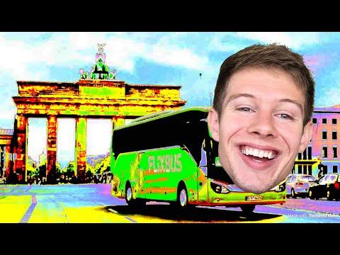 Pre Berlin Briefing [Study Abroad Vlog]