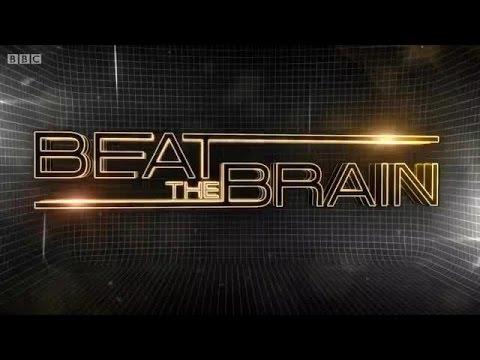 Beat the Brain (UK game show) (2015)