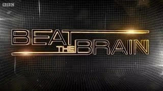 Beat the Brain (UK game show) (2015)