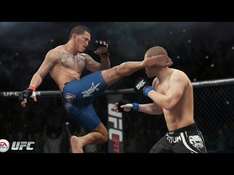 (180 Mb)  How To Easily Download UFC GAME In Any Android Device's