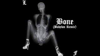 Lupe Fiasco - Bone (Babylon Remix)