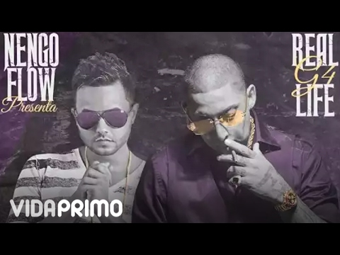 12. Ñengo Flow - Se Transforma ft. Tony Dize [Official Audio]