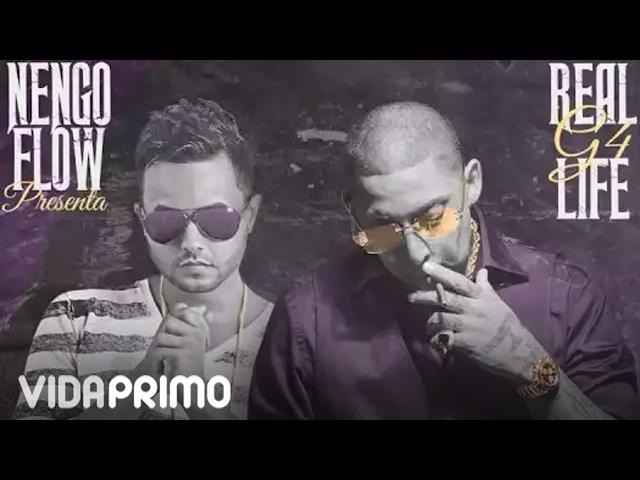 SE TRANSFORMA ft. Tony Dize - Ñengo Flow