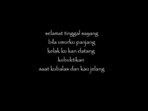 Karma by Coklat ~ with Lyrics