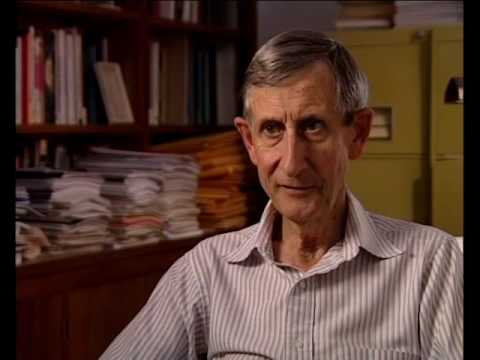 Freeman Dyson - Hermann Bondi: The adviser (42/157)