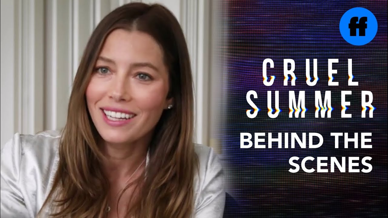 Download Cruel Summer   Kate and Jeanette   Freeform