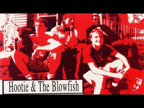 Hootie & The Blowfish - FIRST DEMO TAPE (1991)