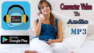 Convert Video To MP3 - Downloader Mp3