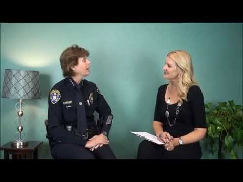 Hera Herald Interview, San Diego Police Chief, Shelley Zimmerman