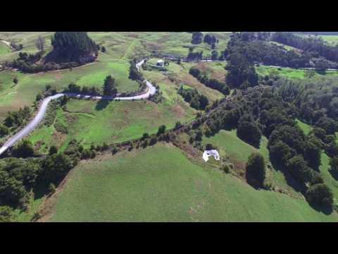 Welcome to Towai, New Zealand