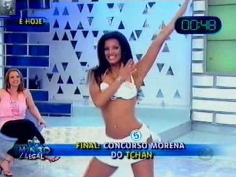 nova morena do tchan -2006