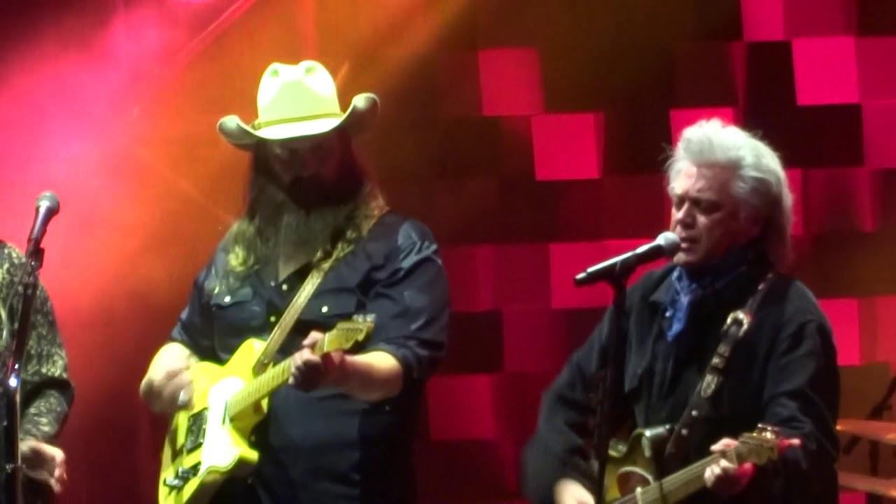 Download I Ain't Living Long Like This - Chris Stapleton with Marty Stuart November 2, 2018