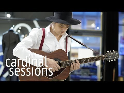 Peter Doherty - All At Sea - CARDINAL SESSIONS