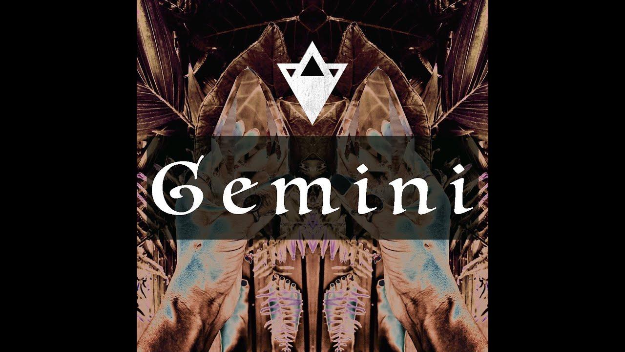 Gemini Magick September 2019 - Ritual Tarot Reading - Aleister Crowley  Thoth Tarot