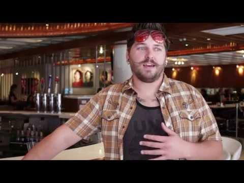 "Hard Rock Hotel SD ""Core Values"" Video"