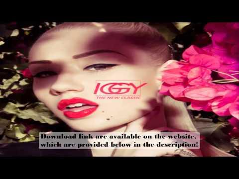 Iggy Azalea - The New Classic (Deluxe Version) Download Leak 2014