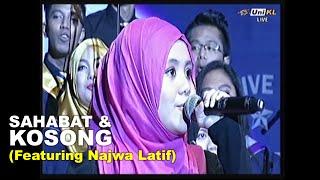 Sahabat & Kosong - Najwa Latif (Convo 2014 - Session 3)