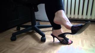 Foot Worship Super One 2014