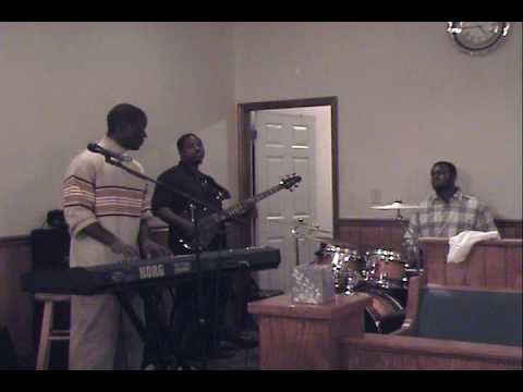 Kurt Carr - My Time For God's Favor [The Presence Of The Lord