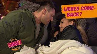 Köln 50667 - Zweite Chance für Lina und Flo? #1373 - RTL II