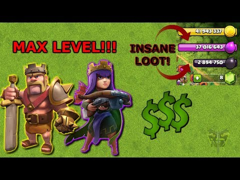 Bought a $100 Value pack... BUT DIDNT STOP THERE! Clash of clans 2018