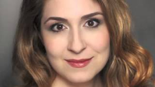 Emily Dorn (soprano) - È strano... Ah, fors'è lui... Sempre Libera!