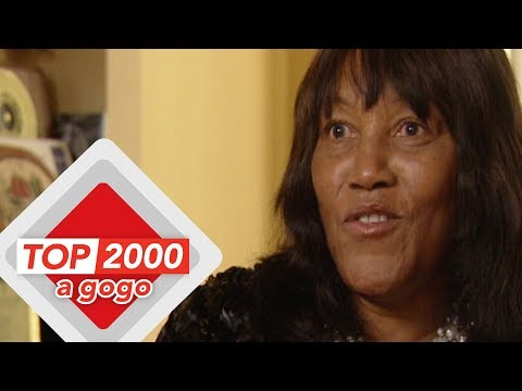 Gloria Jones - Tainted Love | The Story Behind The Song | Top 2000 A Gogo