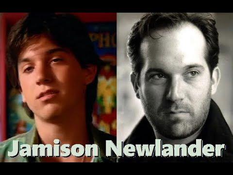Jamison Newlander
