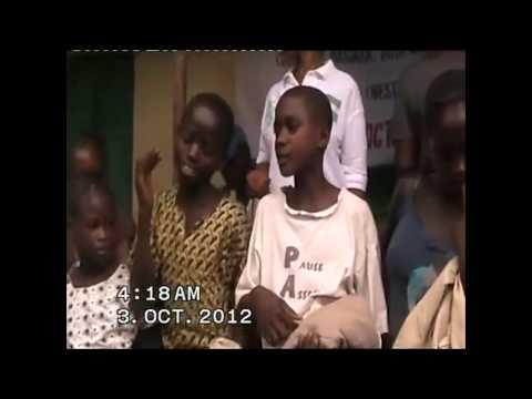 PROJECT SIERRA LEONE - MASIAKA TOWN (KOYA CHIEFDOM)
