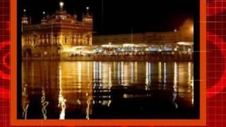 Ek Onkar ( Ik Onkar ) Satnam Karta Purakh - Mool Mantar - The Golden Temple Amritsar
