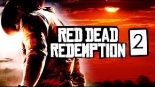 Red Dead Redemption 2 Online game play