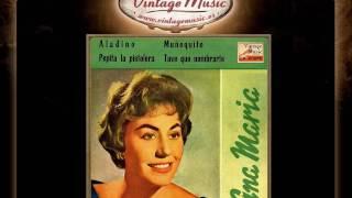 Ana María Cachito – Muñequito