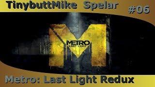Metro: Last Light Redux #06 (Svenska)