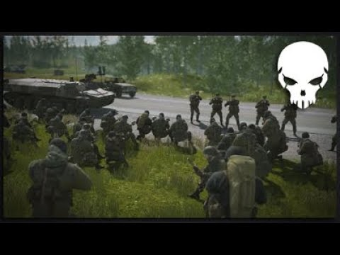 Squad Ops Operation: Fish Hook - Round 1 (09/20/2017) Squad Gameplay (VoD) HD